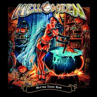 Helloween – Better Than Raw (Expanded Edition)