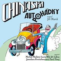 Chinaski – Autopohadky 1+2