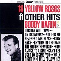 Bobby Darin – 18 Yellow Roses