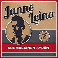 Janne Leino – Suomalainen sydan