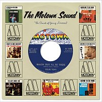 Různí interpreti – The Complete Motown Singles, Vol. 6: 1966