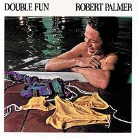 Přední strana obalu CD Double Fun