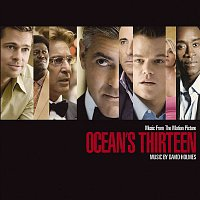 Various Artists.. – Music From The Motion Picture Ocean's Thirteen