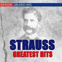 Různí interpreti – Strauss Greatest Hits