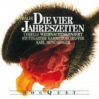 Werner Krotzinger, Karl Munchinger, Stuttgarter Kammerorchester – A. Vivaldi - Le Quattro Stagioni Opus 8