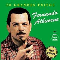 Fernando Albuerne – 20 Grandes Éxitos