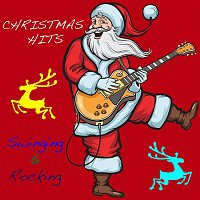 Adams, Jones – Swinging and Rocking Christmas Hits