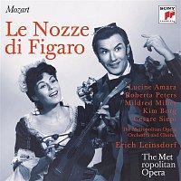 Erich Leinsdorf, Cesare Siepi, Roberta Peters – Mozart: Le Nozze di Figaro (Metropolitan Opera)