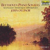 John O'Conor – Beethoven: Piano Sonatas, Vol. 1