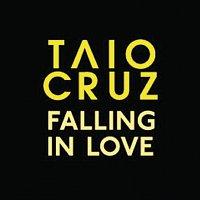 Taio Cruz – Falling In Love