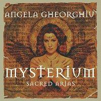 Přední strana obalu CD Mysterium - Sacred Arias