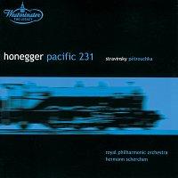Royal Philharmonic Orchestra, Hermann Scherchen – Honegger: Mouvements symphoniques / Stravinsky: Petrouchka