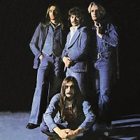 Status Quo – Blue For You