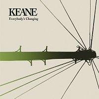 Přední strana obalu CD Everybody's Changing [Enhanced]