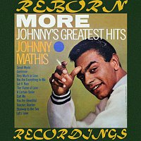 Johnny Mathis – More Johnny's Greatest Hits (HD Remastered)