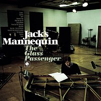 Jack's Mannequin – The Glass Passenger