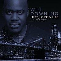 Přední strana obalu CD Lust, Love & Lies (An Audio Novel) [Digital eBooklet]