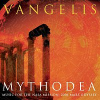 Vangelis, Kathleen Battle, Blake Neely, Jessye Norman, The National Opera of Greece Choir, London Metropolitan Orchestra – Mythodea - Music for the NASA Mission: 2001 Mars Odyssey