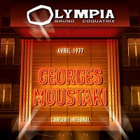 Georges Moustaki – Olympia 1977 [Live a l'Olympia / 1977]
