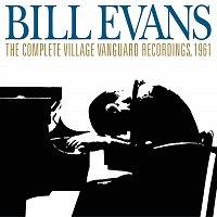 Bill Evans Trio – The Complete Village Vanguard Recordings, 1961