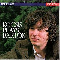 Zoltán Kocsis – Kocsis Plays Bartok