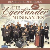 Die Egerlander Musikanten – Blasmusik im Herzen