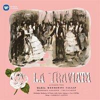 Maria Callas, Ugo Savarese, Orchestra Sinfonica di Torino della RAI, Gabriele Santini, Ugo Savarese, Orchestra Sinfonica della Rai, Gabriele Santini – Verdi: La traviata (1953 - Santini) - Callas Remastered – CD