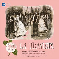 Maria Callas – Verdi: La traviata (1953 - Santini) - Callas Remastered – CD