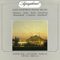 Různí interpreti – Klavírní hudba inspirovaná jazzem