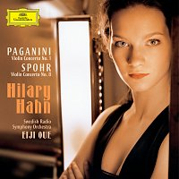 Hilary Hahn, Swedish Radio Symphony Orchestra, Eije Oue – Paganini / Spohr: Violin Concertos incld. Listening Guide