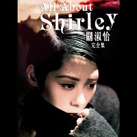 Přední strana obalu CD All About Shirley
