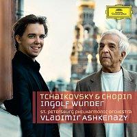 Ingolf Wunder, St. Petersburg Philharmonic Orchestra, Vladimír Ashkenazy – Tchaikovsky & Chopin [Live From St. Petersburg's White Nights / 2012]