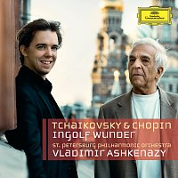 Ingolf Wunder, St. Petersburg Philharmonic Orchestra, Vladimír Ashkenazy – Tchaikovsky & Chopin [Live From St. Petersburg's White Nights / 2012]