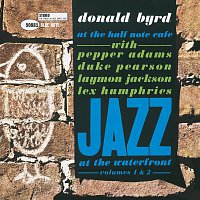 Donald Byrd – At The Half Note Café [Remastered / Rudy Van Gelder Edition]