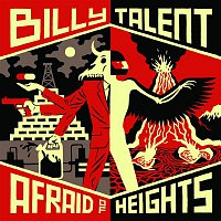 Billy Talent – Afraid of Heights – CD