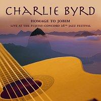 Charlie Byrd – Homage To Jobim
