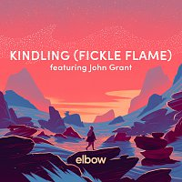 Elbow, John Grant – Kindling (Fickle Flame)