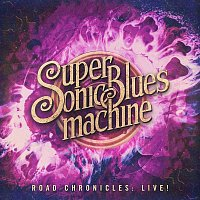 Supersonic Blues Machine – Running Whiskey (feat. Billy F Gibbons) [Live]