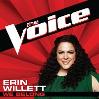 Erin Willett – We Belong [The Voice Performance]