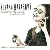Zuzana Navarová – Smutkům na kabát