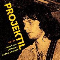 Projektil – Best Of CD