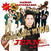 Přední strana obalu CD Cu Taraful Dupa Mine
