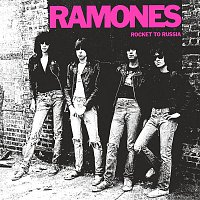 Ramones – Rocket To Russia (40th Anniversary Deluxe Edition)