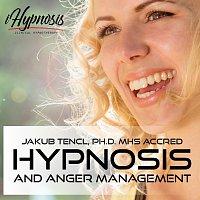 Přední strana obalu CD Hypnosis and Anger Management