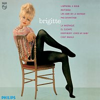 Brigitte Bardot – Brigitte Bardot