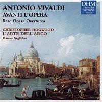 Christopher Hogwood, Antonio Vivaldi – Avanti L'Opera