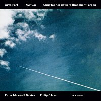 Christopher Bowers-Broadbent – Part: Trivium