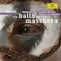 Wiener Philharmoniker, Herbert von Karajan – Verdi: Un Ballo in Maschera [2 CD's Opera House]