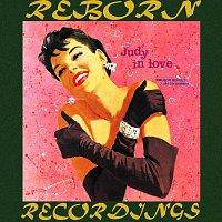 Judy Garland – Judy in Love (HD Remastered)