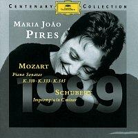Maria Joao Pires – 1989 - Maria Joao Pires